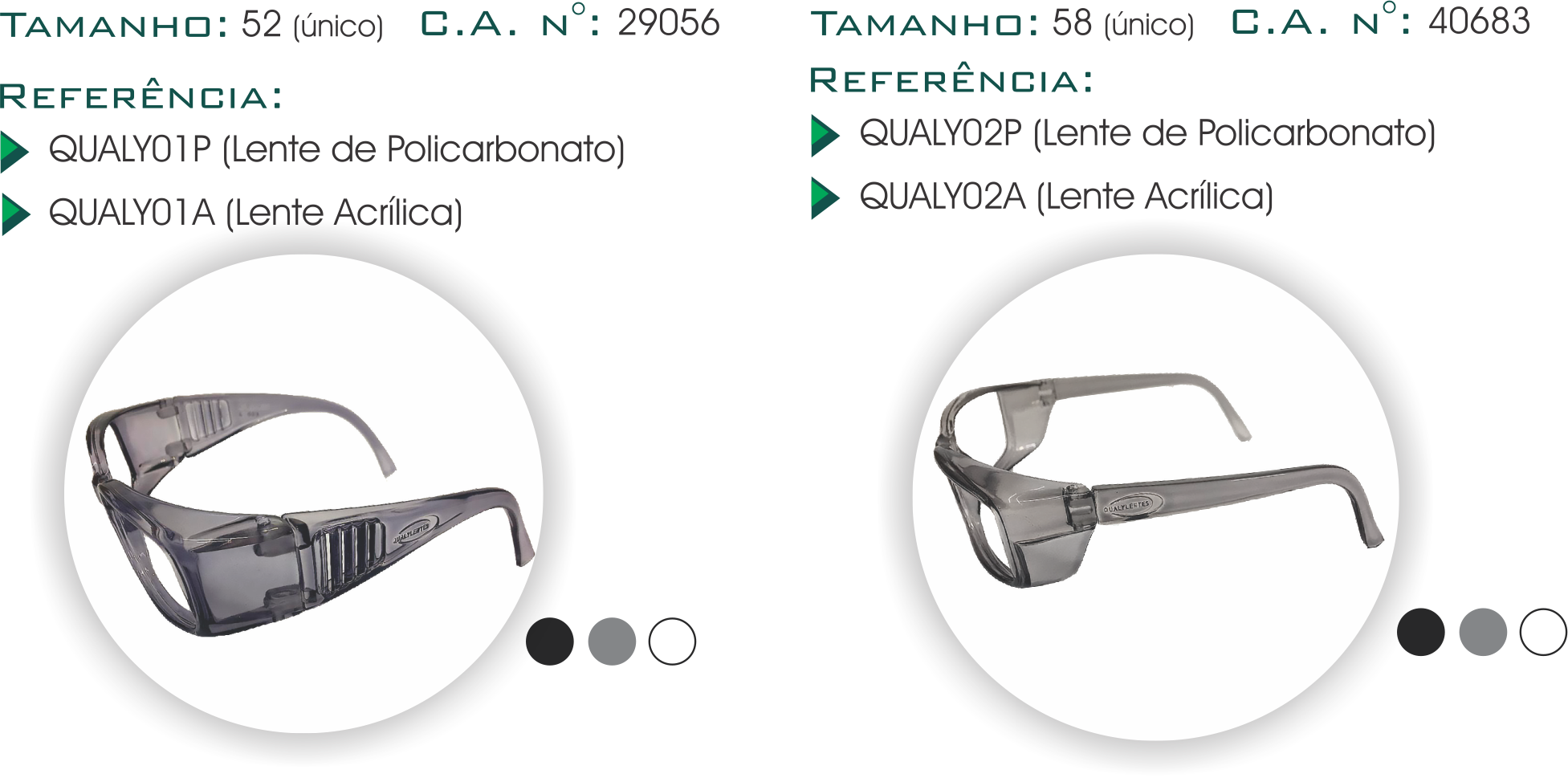 6ad0ebc990f91 Óculos de Segurança