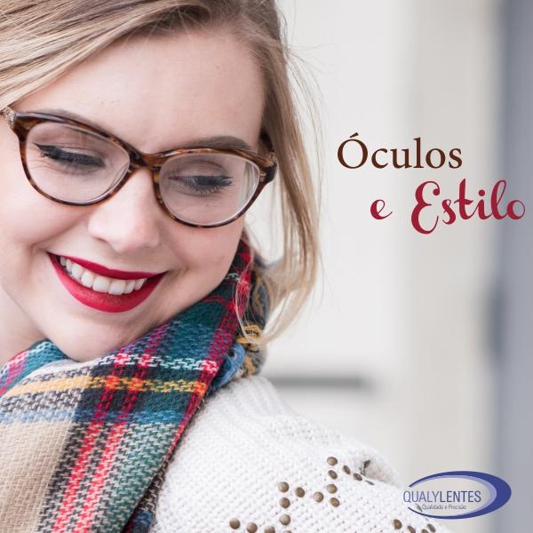 29aa822c007d6 Óculos e Estilo! Óculos são acessórios e hoje em dia você encontra modelos  fashionistas, casuais, tradicionais, enfim são óculos para todos os gostos  e ...